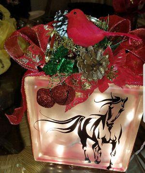 Free Spirit - Christmas Decor