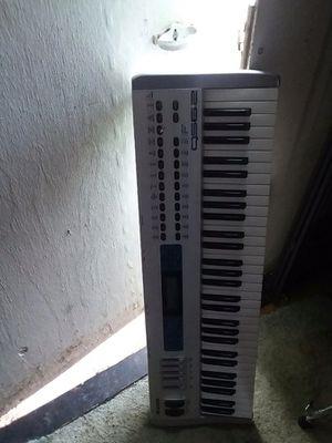 Alesis piano