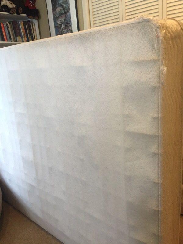 Full Size Box Spring Furniture In Seattle Wa Offerup