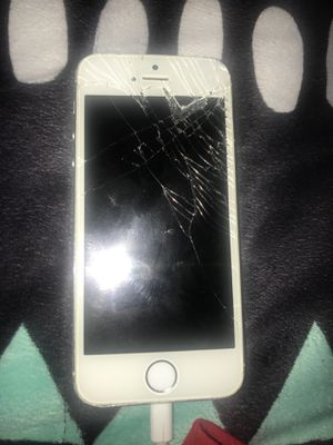 iPhone 5s (does not work)