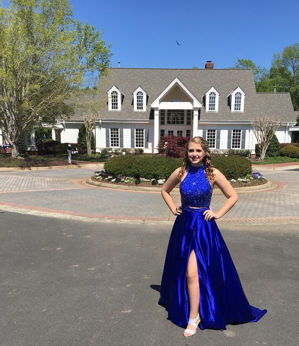Gorgeous Sherri Hill size 4 Prom Dress (Clothing & Shoes) in ...