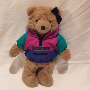 LL Bean Ellie Bear
