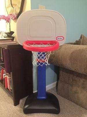Little Tikes Basketball Play Hoop