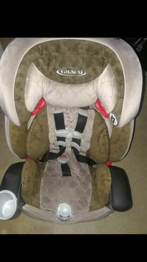 👌👌Brand New Graco Carseat 💜💜