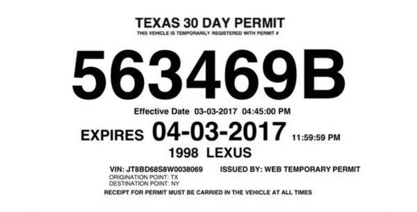 Infiniti Dealership Ny >> Temp tags available now / cheap auto insurance (Auto Parts ...