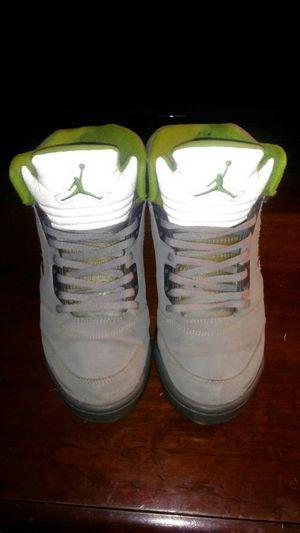 Green Bean 5s