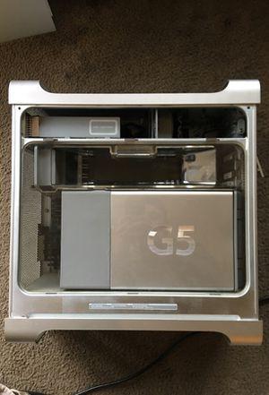 Power Mac G5 Quad Core (APPLE Mac Tower)