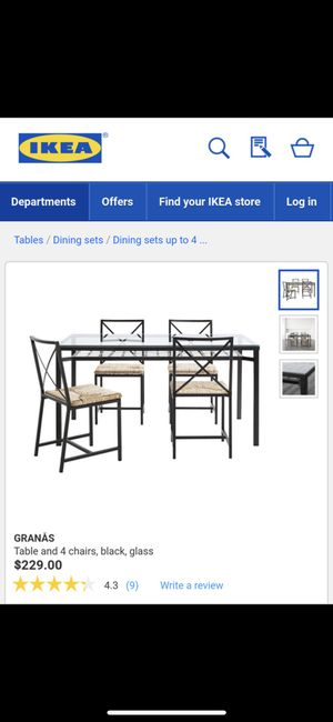 New And Used Dining Tables For Sale In Jersey City NJ