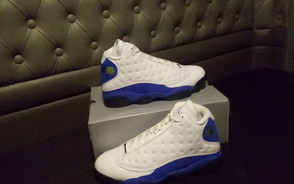 jordan retro 13 royal blue