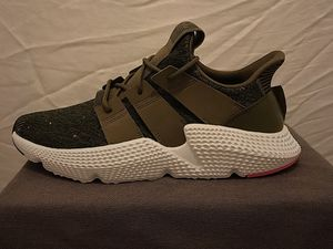 Deadstock size 10.5 Adidas Prophere