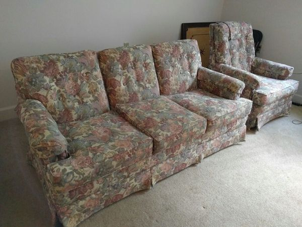 Sofa Set Furniture In Albany Ny Offerup