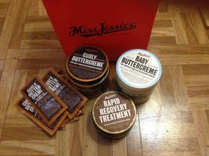 Miss Jessie's Curly Buttercreme, Baby Buttercream Bundle