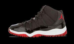 Jordan's retro 11