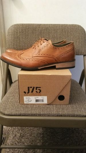 J75 Dress Shoes