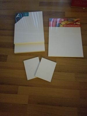 New Art Canvases (5)