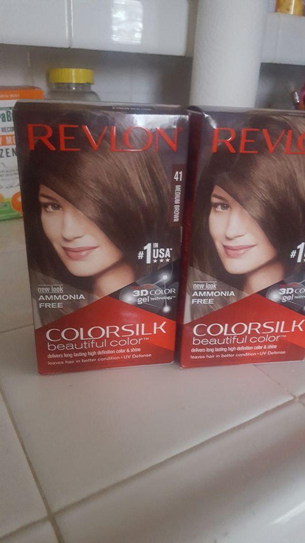 Revlon Hair Dye New In Box Beauty Health In Rancho Cucamonga Ca