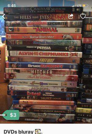 DVD 📀 Blu-ray