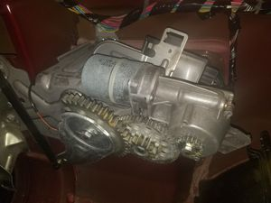 2008 Chevy Tahoe lift gate motor