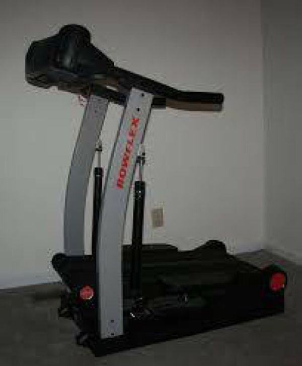 Bowflex Treadclimber Faq: Bowflex TC3000 (Sports & Outdoors) In Bellevue, WA