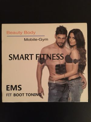SMART FITNESS MOBILE GYM