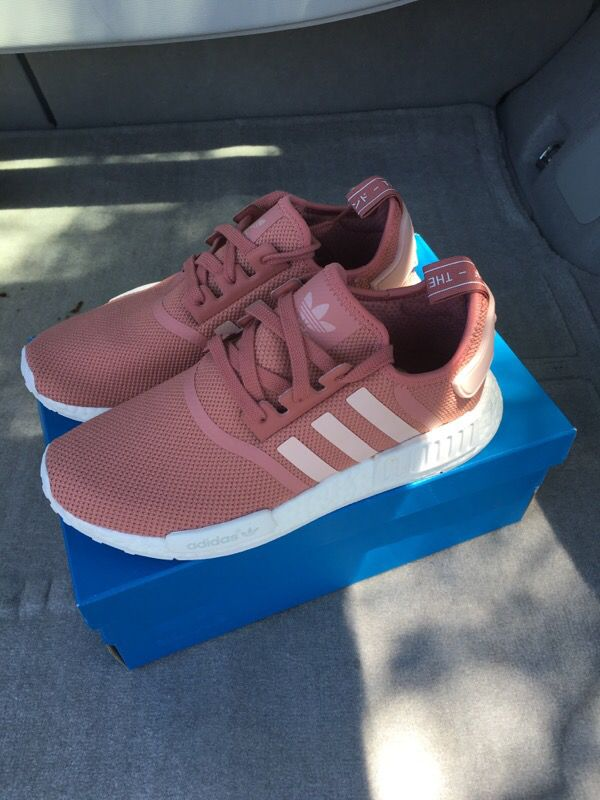 adidas nmd runner raw pink packaging news. Black Bedroom Furniture Sets. Home Design Ideas