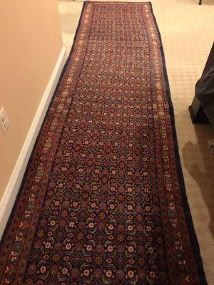 Carpet/runner