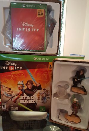 New Disney Infinity Game