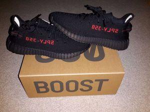 Brand New size 6 Female Yeezy with box