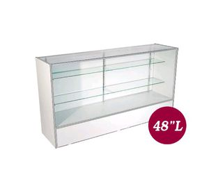 Showcases for sale