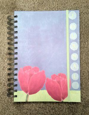PepperPot Journal - 17175 Polka Dot Floral