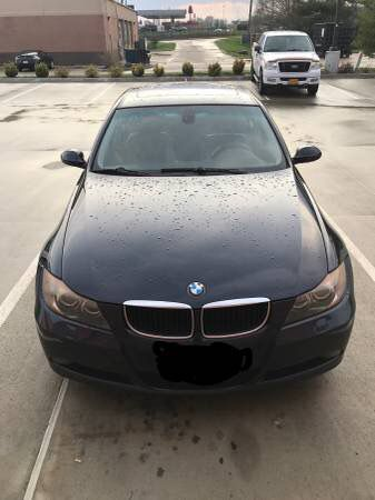 Rare Spd Manual AWD BMW Xi Cylinder Cars Trucks In - 2006 bmw 325xi manual