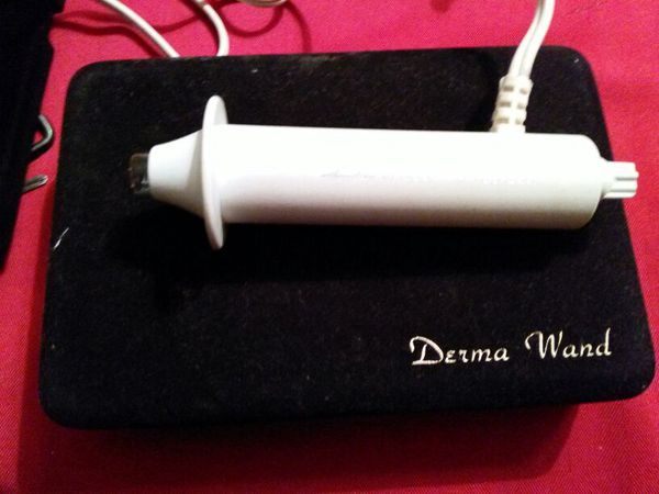 Reduced derma wand general in fort worth tx offerup