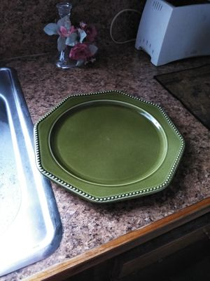 Cermanic plate