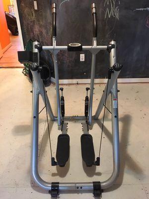 Gazelle Freestyle Elite Gym Equipment