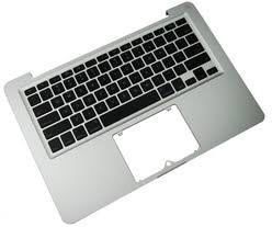 "MacBook Pro 13"" Unibody (Mid 2009/Mid 2010) Upper Case"