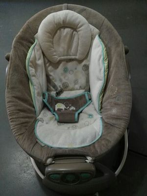 Infant Automatic Bouncer price reduced!
