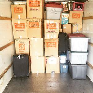I Haul Moving Company LLC