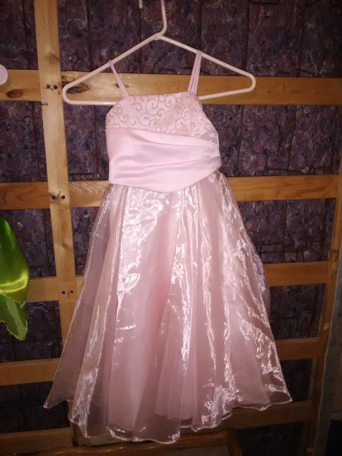 Girls Formal Dress Size 4 Baby Kids In El Paso Tx