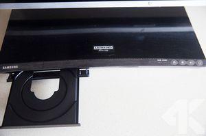 Samsung ultra HD blu ray player