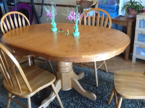 Oval Dining Table Furniture In Colorado Springs CO