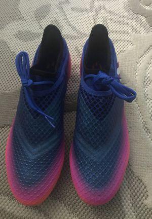 Adidas unlockAgility original Soccer shoes new size 9.5