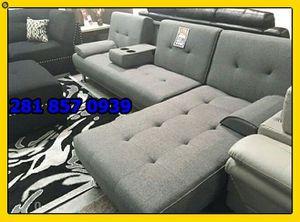 Ajustebel sectional sofa