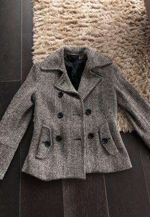 Express wool coat (XS)