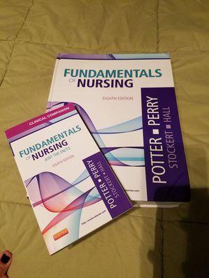 Fundamentals Nursing