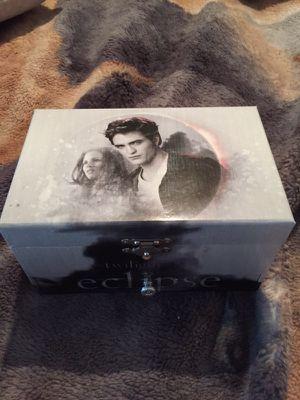 Twilight jewelry box