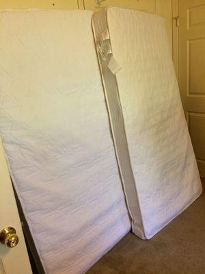 Twin mattress (2)