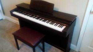 Digital Piano (Roland)