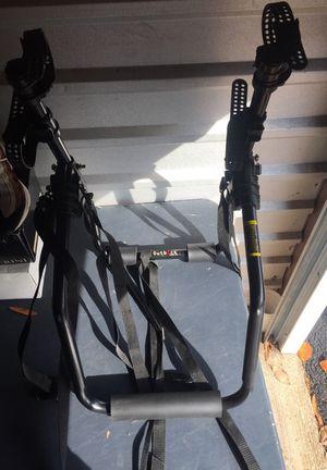 Outback Bike Rack