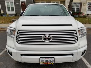 14-18 Front Grille