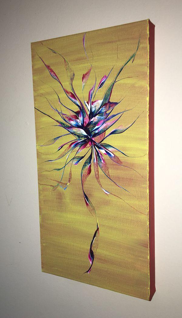 Attractive Fleur De Lis Wall Art Motif - Art & Wall Decor ...